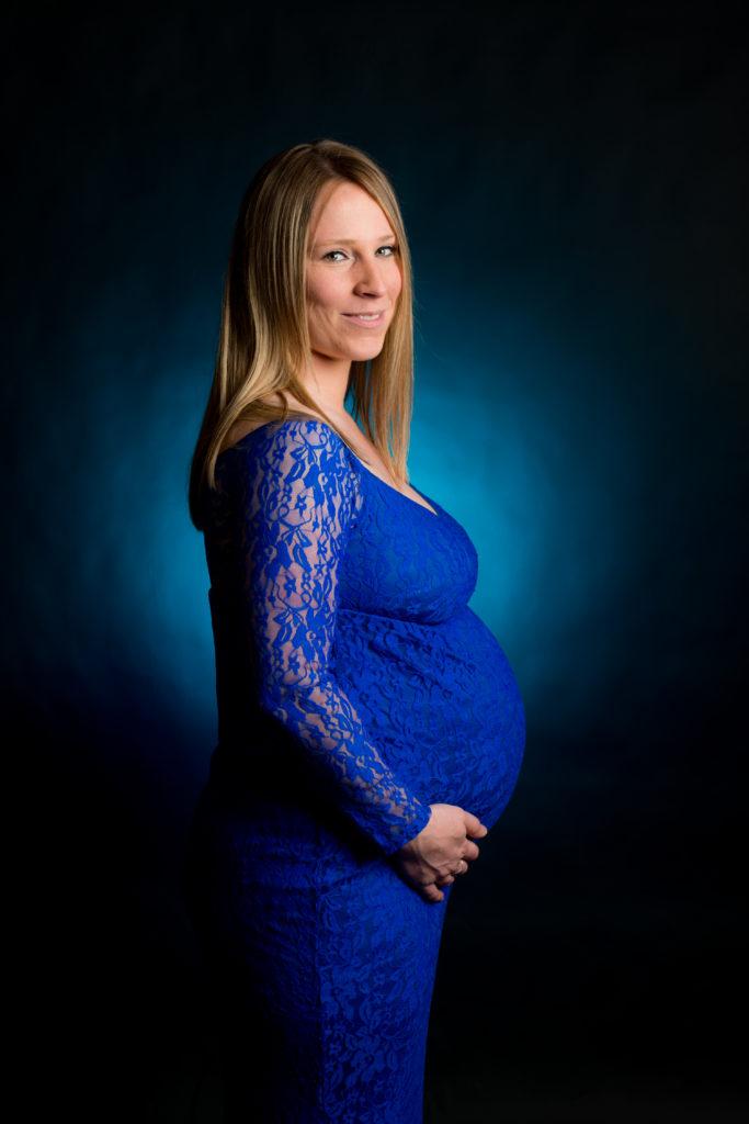 David Mortelette - Séance photo grossesse