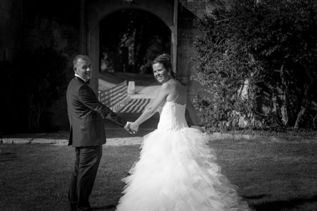 Dacid Mortelette - Séance photo mariage